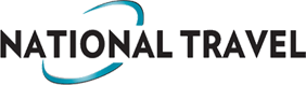 National Travel Logo